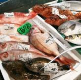 山芳鮮魚店